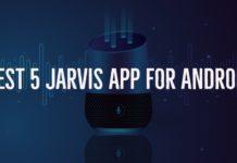 Best Jarvis app