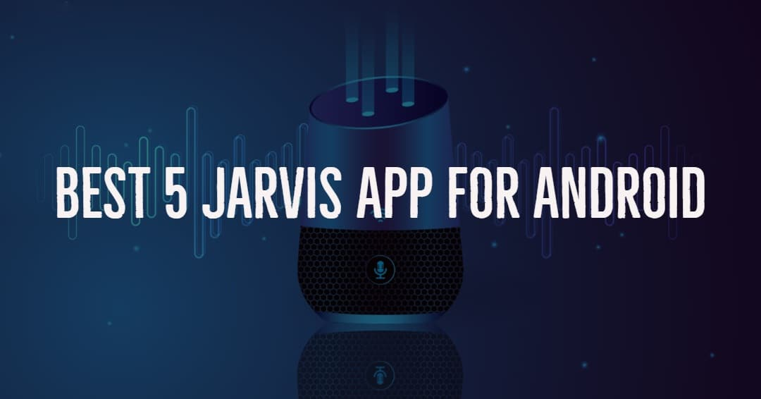 Best Jarvis App for Android | Voice Command | Personal