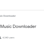spotify and music downloader
