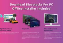 download bluestacks for pc offline installer