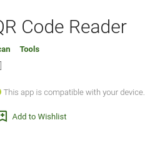 QR Code Scan Reader by Scan