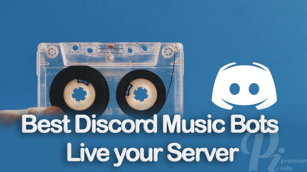 Best Discord Music Bots