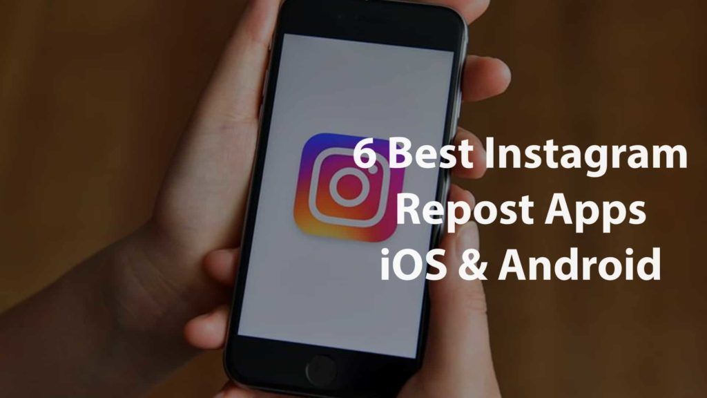 best repost apps for instagram