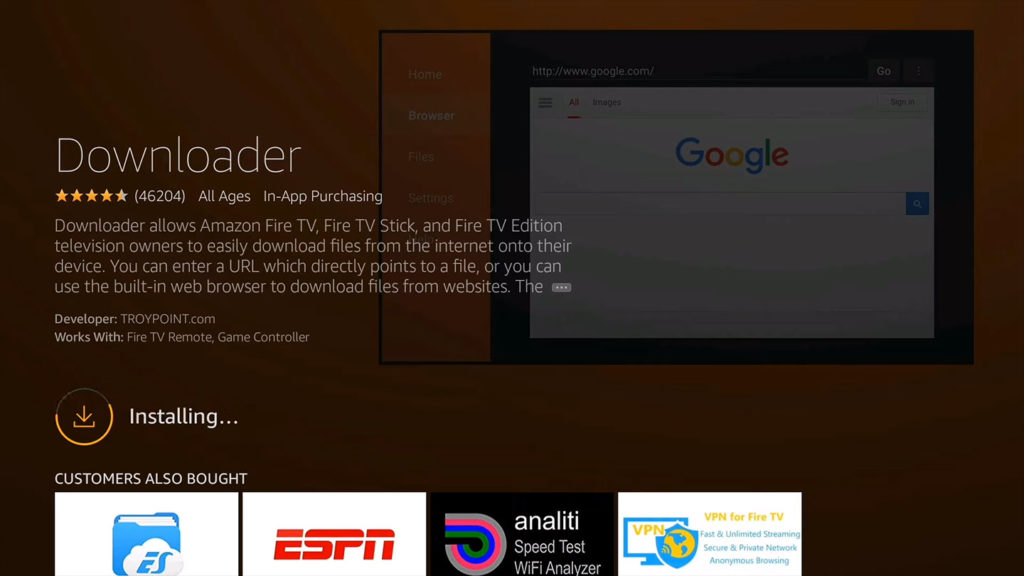 best downloader for fire tv
