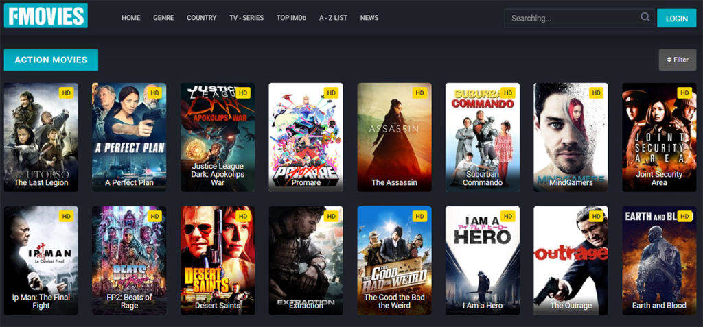 fmovies free online movies