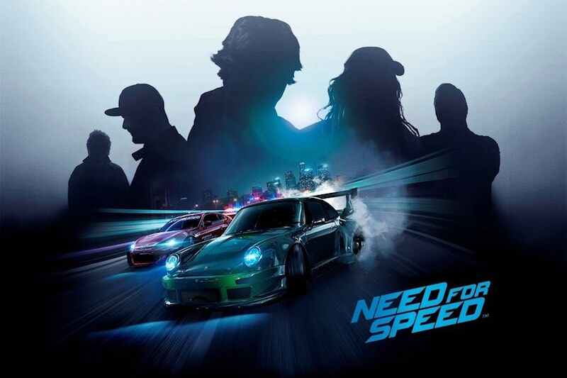 need for speed (NFS)