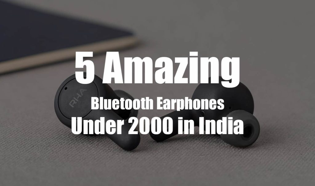 Best Wireless Earphones
