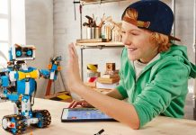 learn about robotics